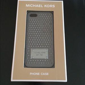 Michael Kors iPhone 5/5S phone case