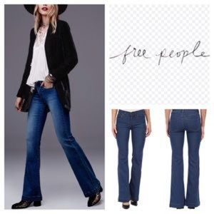 Free People Jeans - FREE PEOPLE | Dallas Denim Jean