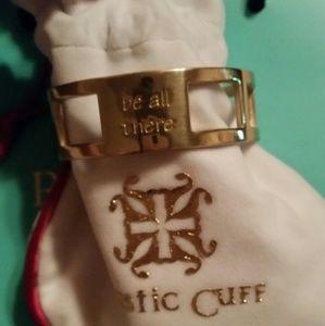 Jewelry - Rustic Cuff