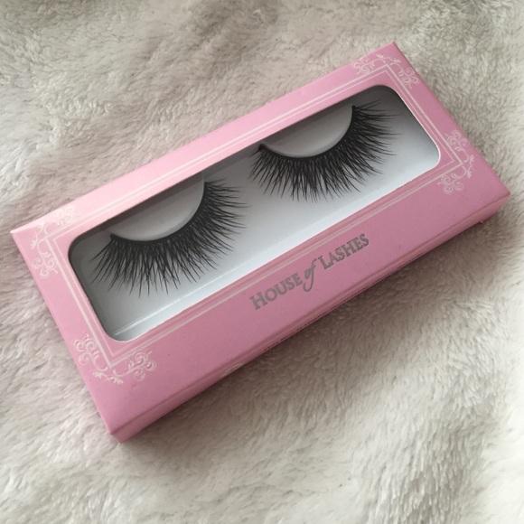 3de4f8f86bb House of Lashes Makeup | Pixie Luxe False Eyelashes | Poshmark