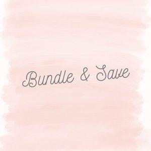 Tops - Bundle!!
