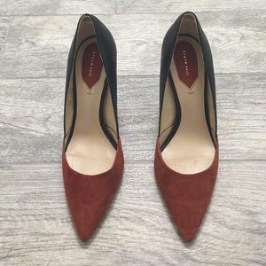 🎉🎊3X HP🎊🎉 Zara Woman Heels
