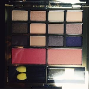 Pure Color Envy Sculpting Eyeshadow Palette NEW