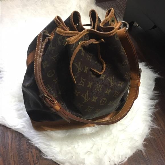 Louis Vuitton Handbags - Noe PM  Louis Vuitton