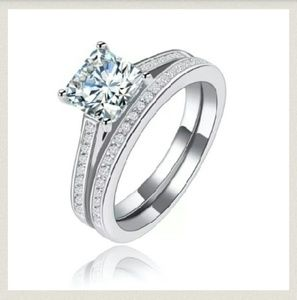 Z Jewelry - I Now Have ((1) ~ Size: 8 )
