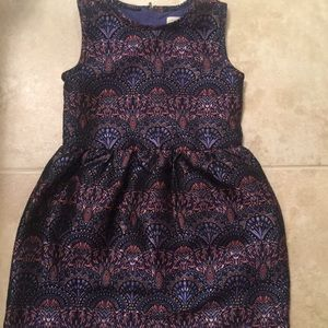 Peek Other - Girls size 8 peek party or occasion dress.