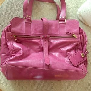 Mulberry Bags - Mulberry Pink Bag f03623d4db2eb