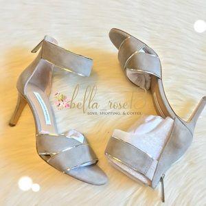 Diane von Furstenberg Shoes - Diane Von Furstenberg Ragusa Heel