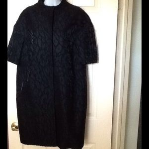 Wool size M Coat in excellent condition