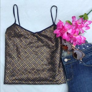 Banana Republic Tops - 🎉SALE🎈Banana Republic sequin cami S