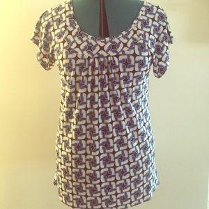 Michael Kors chain shirt