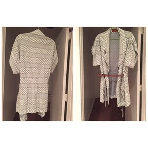 Missoni Jackets & Blazers - Authentic Missoni short sleeved coat jacket!