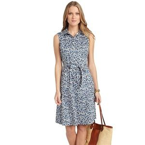 Brooks Brothers Dresses & Skirts - Gorgeous Brooks Brothers Liberty Printed Dress