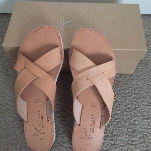 Joie San Remo slip-on sandal