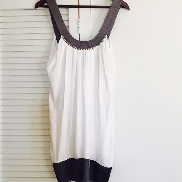 996967ded253b Magali Pascal Dresses   Skirts - Silk White Dress