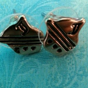 Juicy Couture Jewelry - *$old*One Pair Juicy Couture Earrings