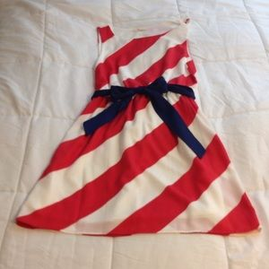 Everly Dresses & Skirts - Everly Patriotic Dress