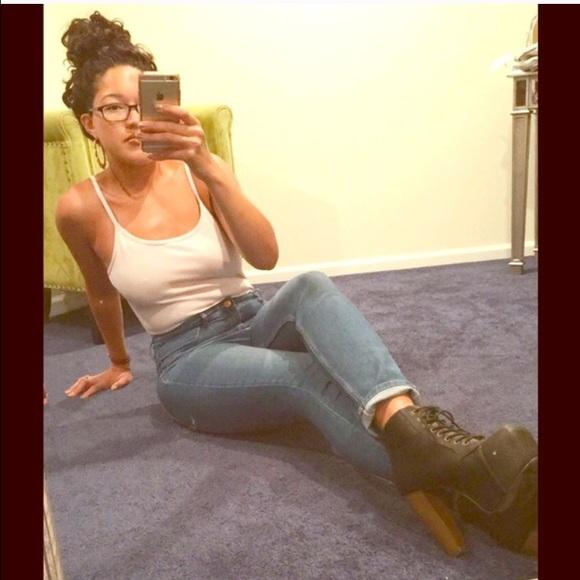 Boohoo Tops - 💅🏽Lilac Sleeveless Bodysuit 💅🏽