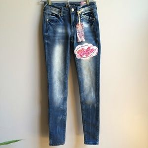 Wallflower Denim - NWT Soft Skinny Jeans