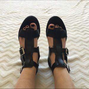 {ASOS} sandals