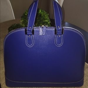 Alberta DiCanio Satchel Bag
