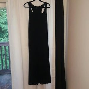 Mossimo tank maxi dress