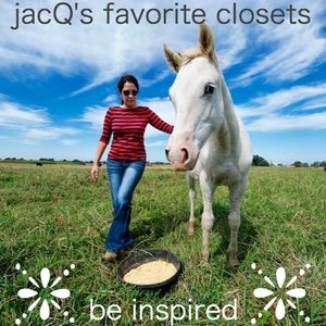 Other - JacQ's favorite closets