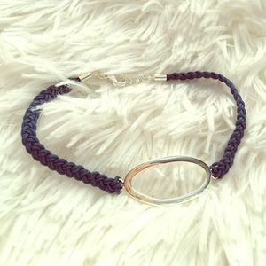 Kohls Jewelry - ☘️ Sterling Silver positivity band ☘️