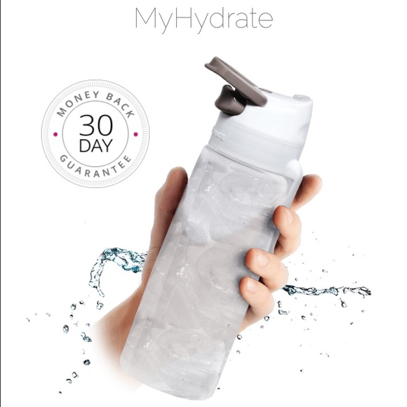 54b048ed84 Myhydrate Other | One Water Bottle | Poshmark
