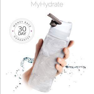 Myhydrate