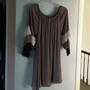 Entro summer dress