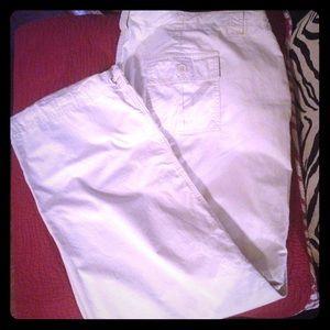 Comfy Khaki Pants