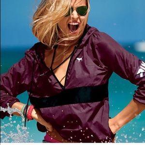 Jackets & Blazers - Pink anorak