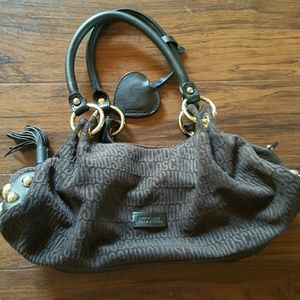 Authentic Rare Moschino handbag