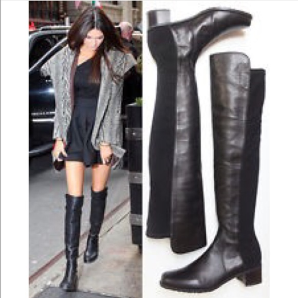Shoes  Women Knee High Boots