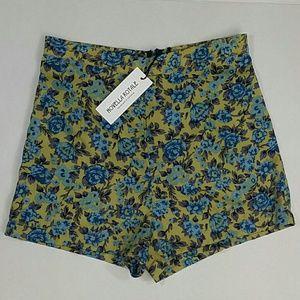 Novella Royale Pants - Novella Royale Blue Women's Shorts - NWT