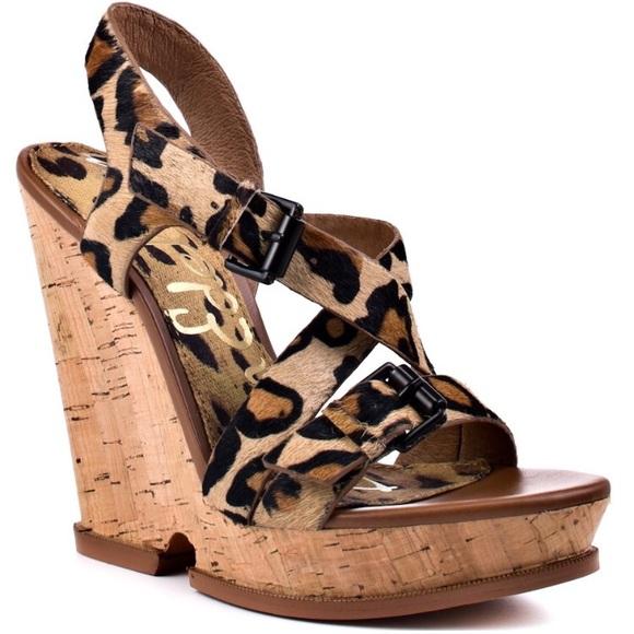 Sam Edelman Shoes | Nwt Sam Edelman