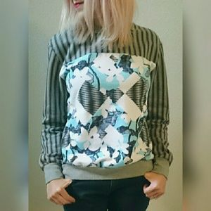 Awesome, PETER PILOTTO for TARGET sweatshirt!!