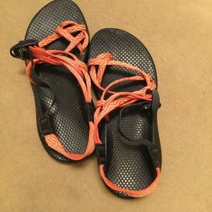 Chacos Shoes - CHACOS 6W Toe Loop Sandals 🎁🎁🎁🎁🎁🎁🎁🎁🎁🎁🎁