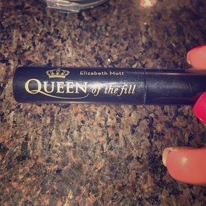 Elizabeth Mott Queen of the fill tinted brow gel
