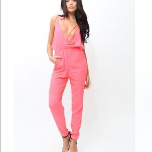 Lexington Jumpsuit