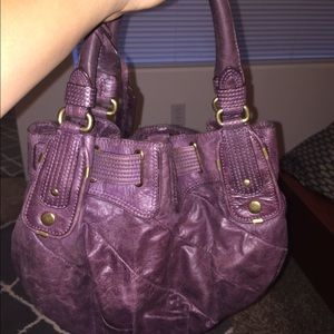 👑 Juicy  Couture  hobo