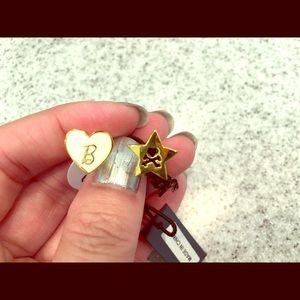 tokidoki Jewelry - Tokidoki Barbie edition ring . NWT size 6