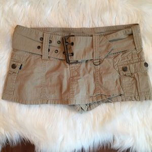 Abercrombie & Fitch Pants - Abercrombie & Fitch skort