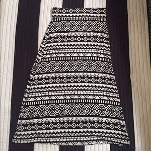 Justice Dresses & Skirts - Justice maxi skirt