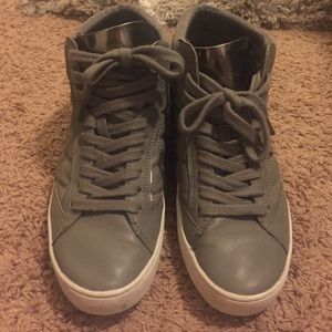 Michael Kors High Tops Sneakers