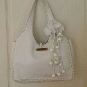 Isabelle fiore leather bag..Beautiful..