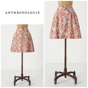 Anthropologie Lapel skirt - Girls from savoy