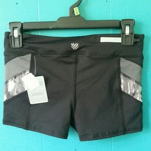Forever 21 Pants - NWT F21 Skinny Athletic Shorts