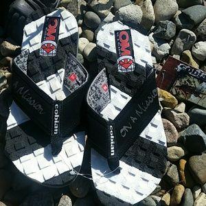 cobian Other - ⤴Cobian flip flops ⤵